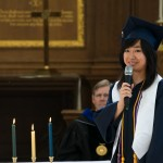 Alumni & Friends - Jia Liu Alpha Chi