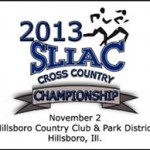 ATH- XC- SLIAC Championships