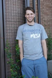 Andrew Kuhn, '15, Westminster-Mesa