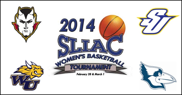 ATH- BB- W SLIAC Tournament