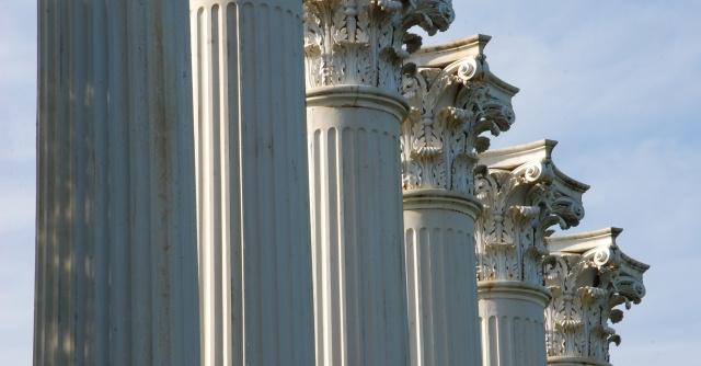 Westminster--Columns