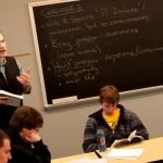 Academics Philosophy Rich Geenen