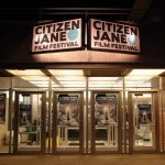 Citizen Jane Film Festival 2