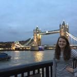 Amelia Ayers London