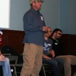 Brian Wright Student Veterans
