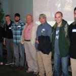 Student Veterans Panel Nov 2014