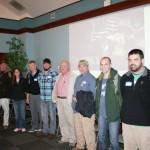 Veterans Day Panel 2014