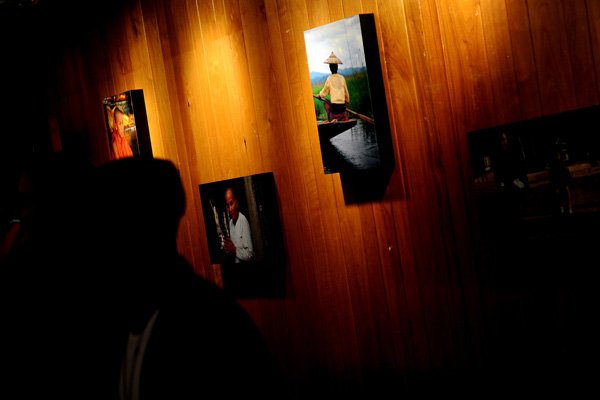 Bob Glaze '75 Symposium 2014 Photo Exhibit
