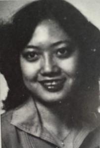 Ah Choo Yeoh Tan '83, Westminster College