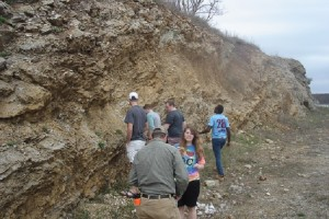Trip Geology
