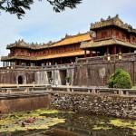 Westminster Vietnam Travel Course 2016 Citadel