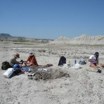 Summer 2015 Paleontological Trip to Badlands