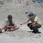 Summer 2015 Paleontological Trip to Badlands, Westminster College MO