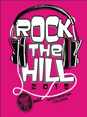 Rock the Hill