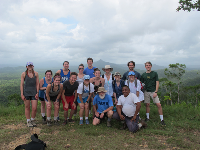 Kinesiology Study Abroad Programs in Exercise Science