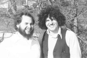 Dr. Jenkins & Dr. Huster Photo