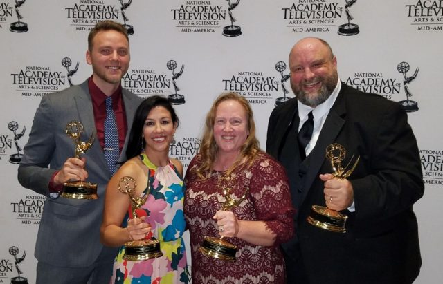 Emmy Award Winners