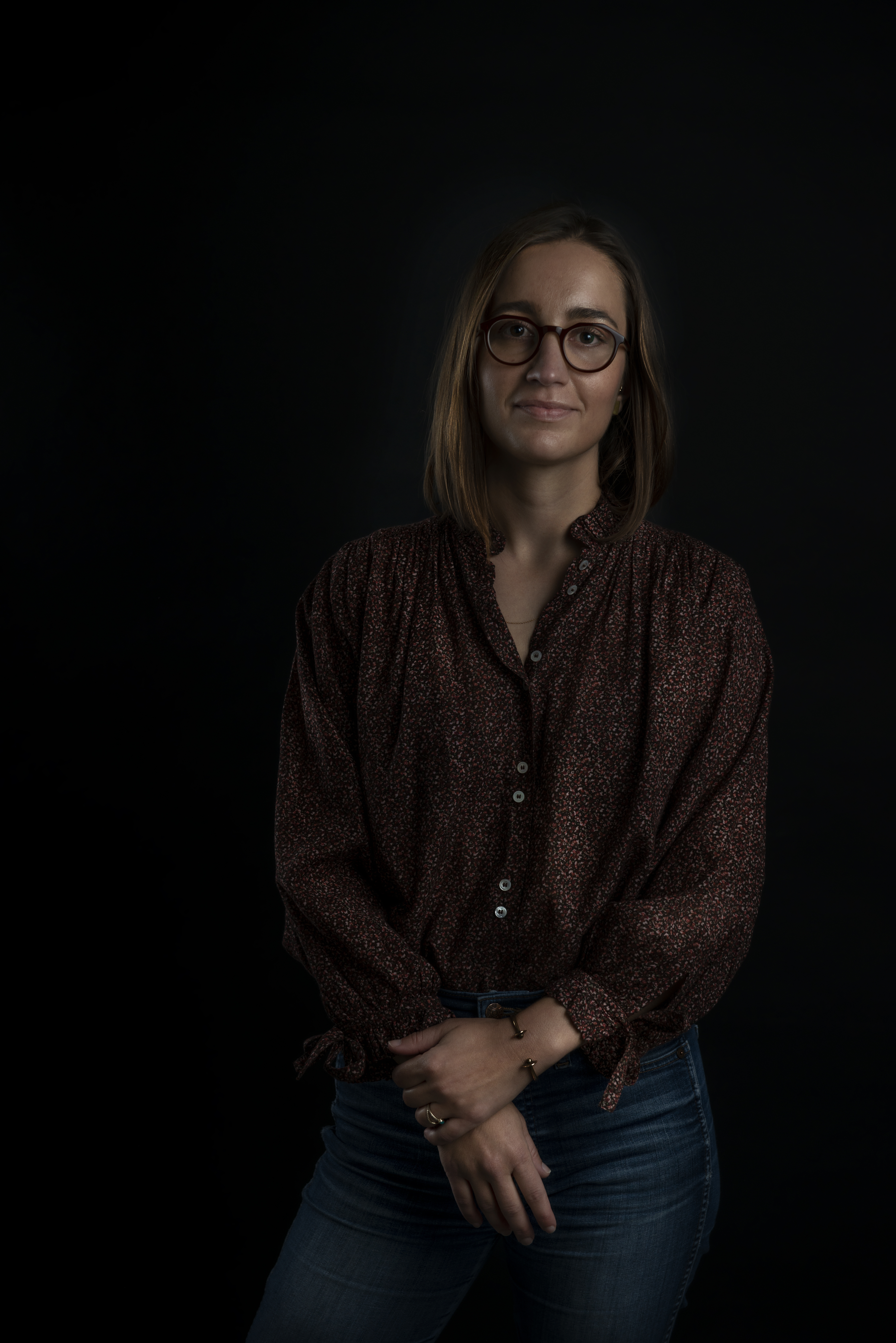 Alumna Receives 2019 Tulsa Artist Fellowship – News at