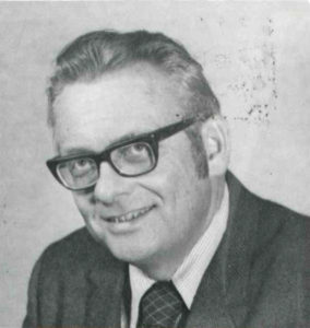 Westminster Mourns the Passing of Professor Emeritus Jay Miles Karr